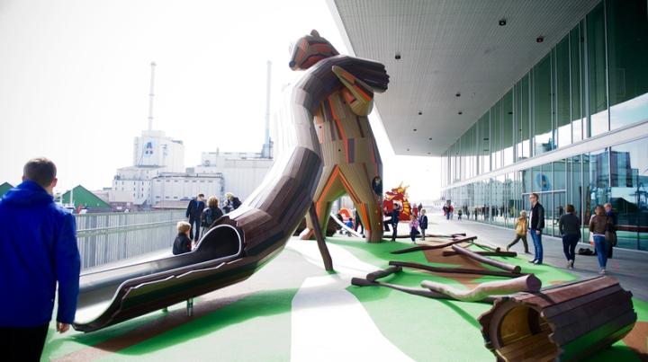 dokk1-playground